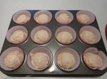 Ready to bake!